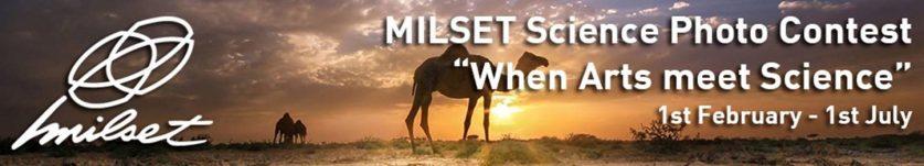 MILSET-foto poster